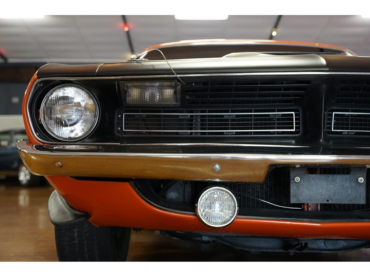 Large Picture of Classic 1970 Plymouth Cuda located in Homer City Pennsylvania - PHVT