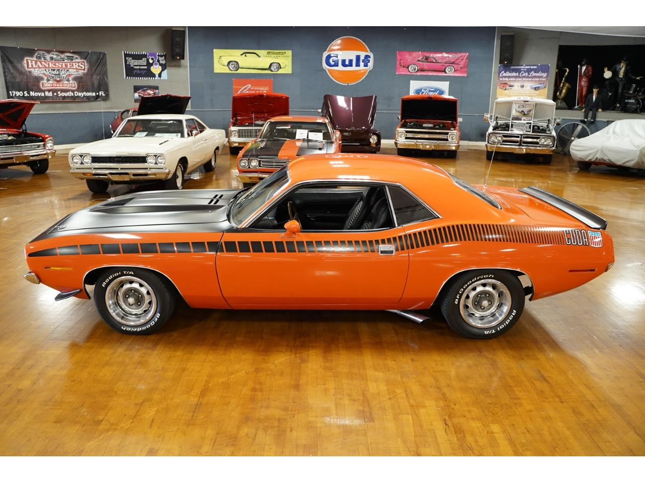 Large Picture of Classic 1970 Cuda located in Homer City Pennsylvania - $65,900.00 - PHVT
