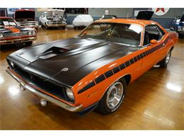 Picture of '70 Plymouth Cuda Offered by Hanksters Hot Rods - PHVT