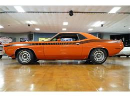Picture of Classic 1970 Cuda located in Homer City Pennsylvania - PHVT