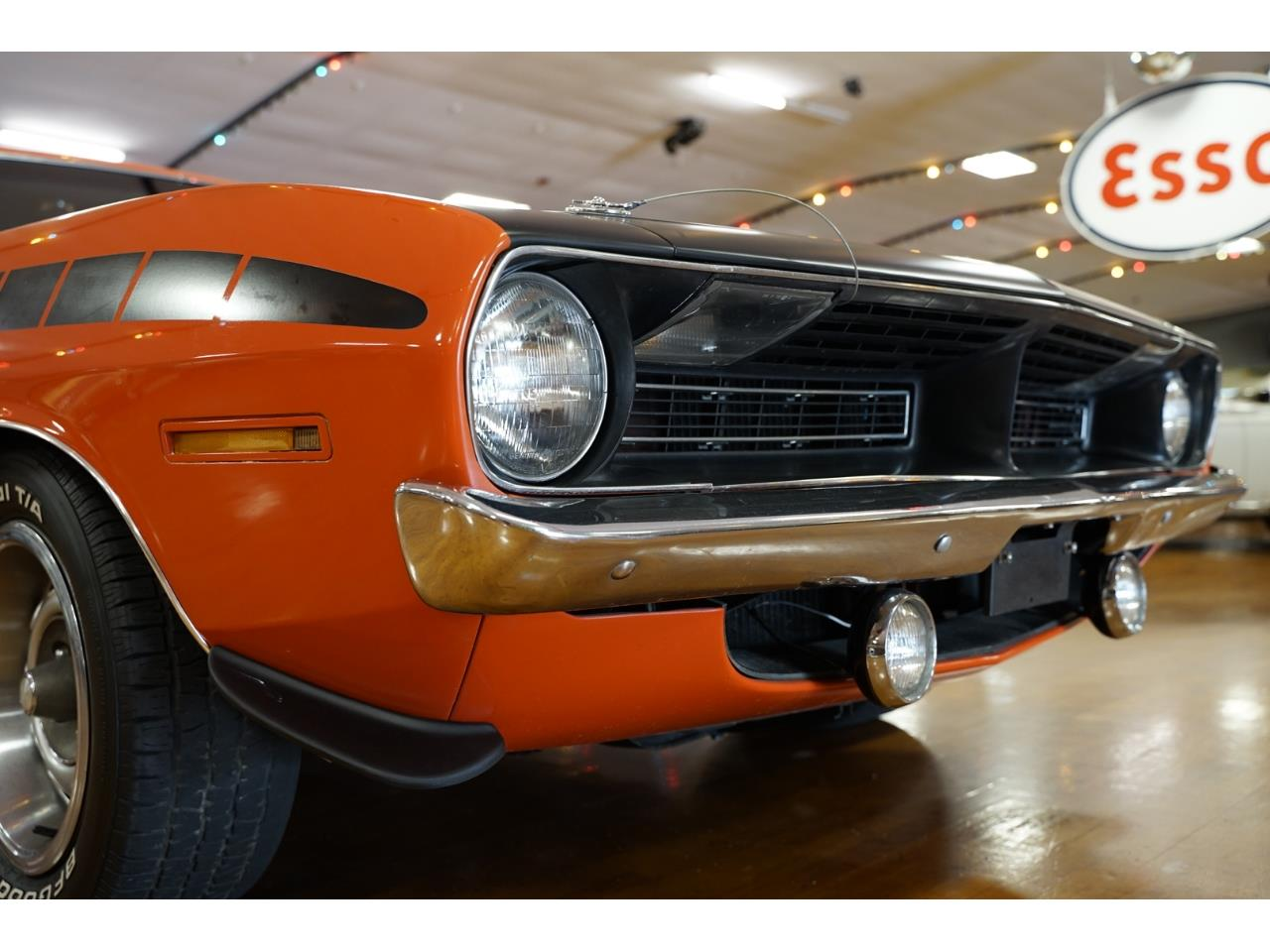 Large Picture of Classic 1970 Plymouth Cuda located in Pennsylvania - PHVT