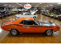 Picture of '70 Plymouth Cuda located in Pennsylvania - $65,900.00 Offered by Hanksters Hot Rods - PHVT