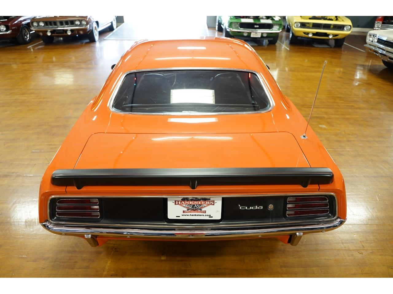 Large Picture of 1970 Cuda - $65,900.00 - PHVT