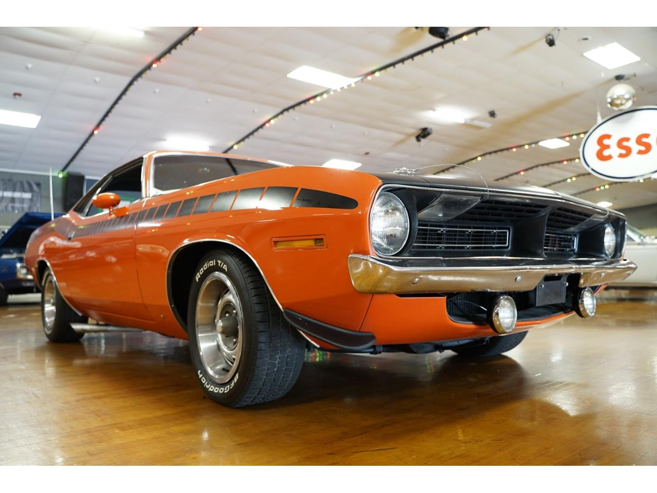 Large Picture of Classic '70 Plymouth Cuda located in Pennsylvania - $65,900.00 - PHVT