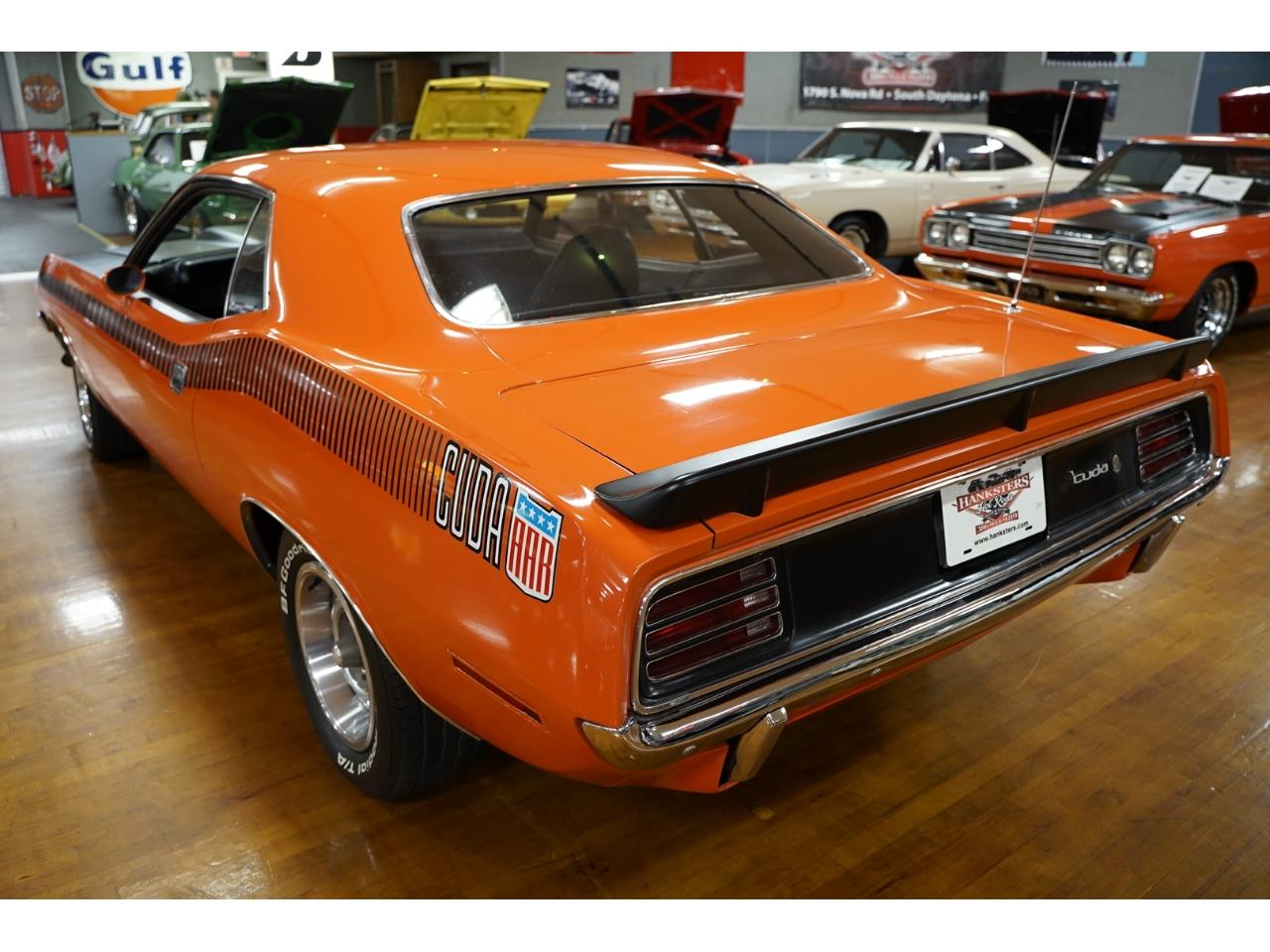 Large Picture of '70 Plymouth Cuda located in Homer City Pennsylvania - $65,900.00 - PHVT