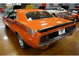 Picture of Classic 1970 Cuda located in Pennsylvania Offered by Hanksters Hot Rods - PHVT