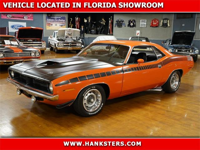 Picture of '70 Plymouth Cuda located in Pennsylvania Offered by  - PHVT