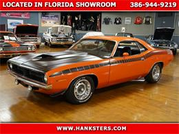 Picture of Classic 1970 Plymouth Cuda Offered by Hanksters Hot Rods - PHVT