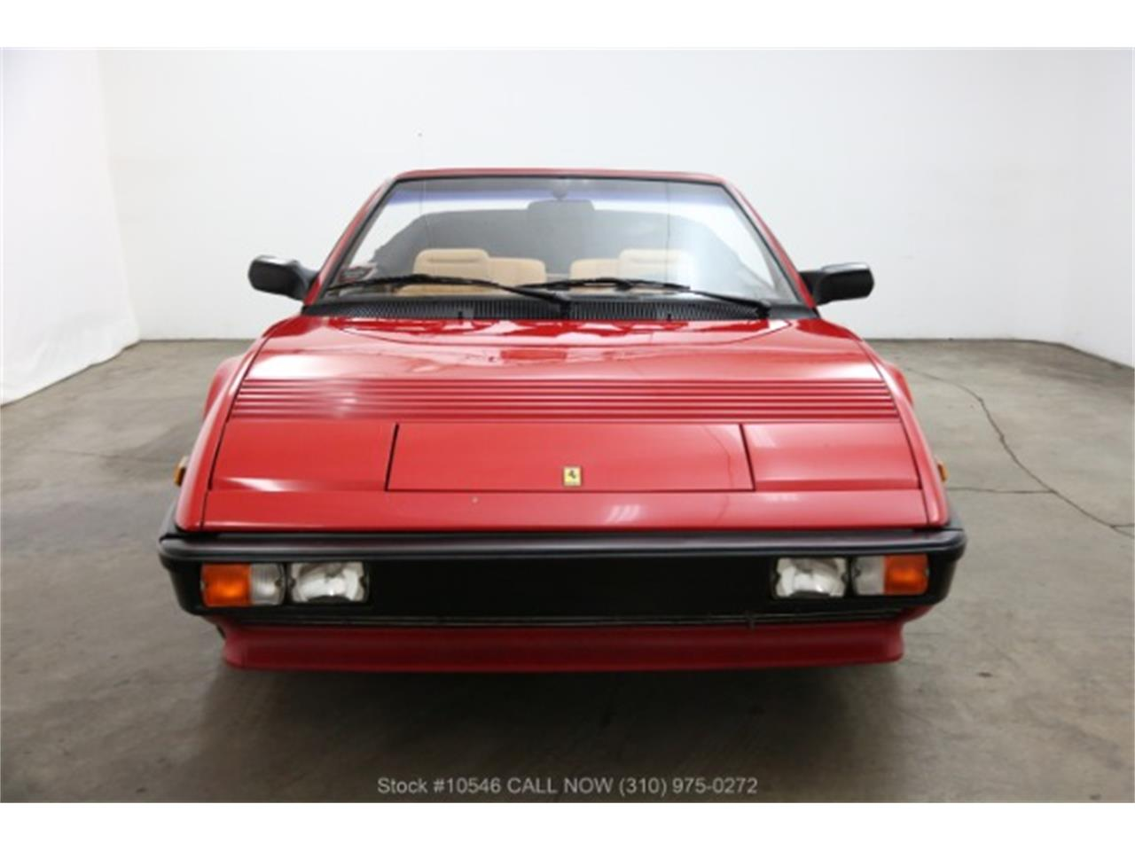 Large Picture of '85 Mondial - PHVV