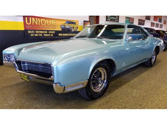 Picture of '67 Riviera - PHVW