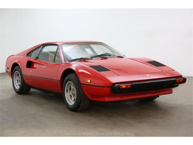 Picture of 1979 Ferrari 308 - $59,500.00 Offered by  - PHW1