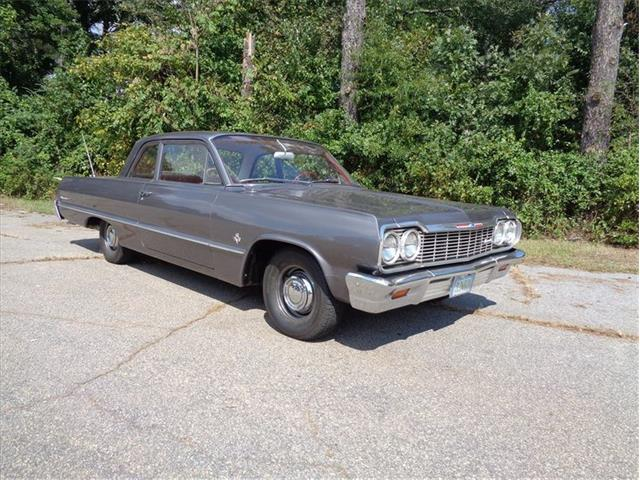 Picture of Classic 1964 Chevrolet Biscayne located in Greensboro North Carolina Auction Vehicle Offered by  - PHW5