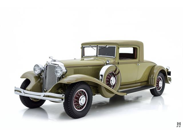 Picture of 1931 Chrysler Imperial located in Saint Louis Missouri Offered by  - PHW7
