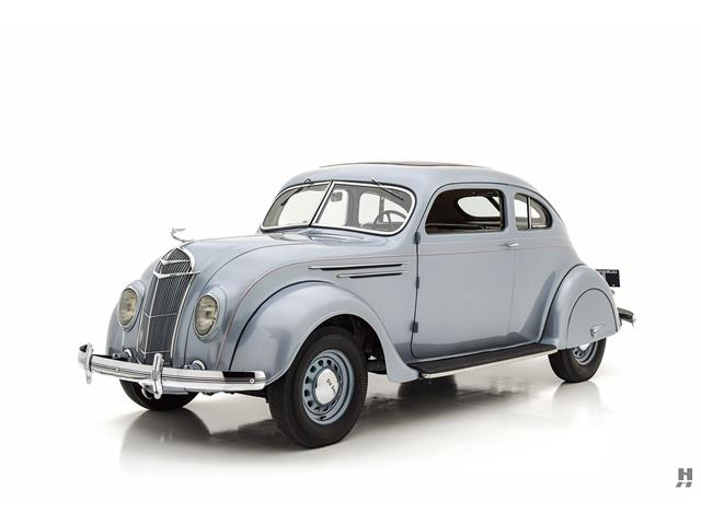 Picture of '35 Airflow - PHWB