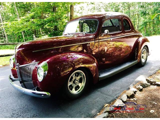 Picture of '40 Coupe located in Hiram Georgia - $75,000.00 - PHWC