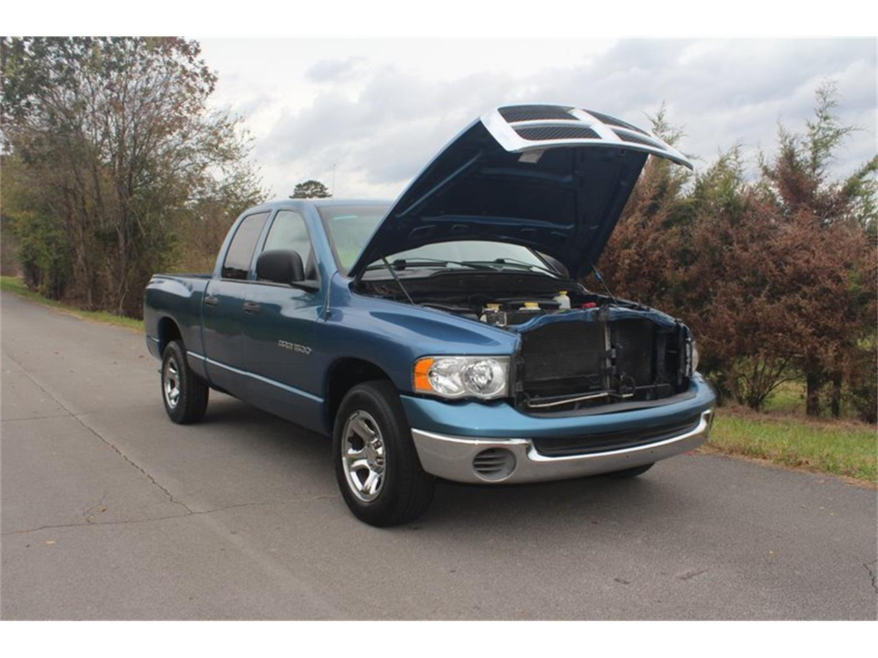 Large Picture of '05 Ram - PHWD