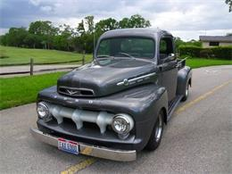 Picture of '52 F1 located in Cadillac Michigan - PHWF