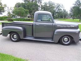 Picture of 1952 Ford F1 - $48,495.00 Offered by Classic Car Deals - PHWF