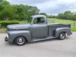 Picture of '52 Ford F1 located in Cadillac Michigan - $48,495.00 - PHWF