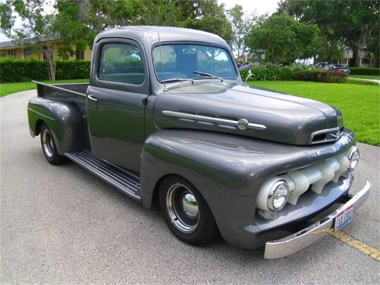 Large Picture of Classic '52 F1 - $48,495.00 Offered by Classic Car Deals - PHWF