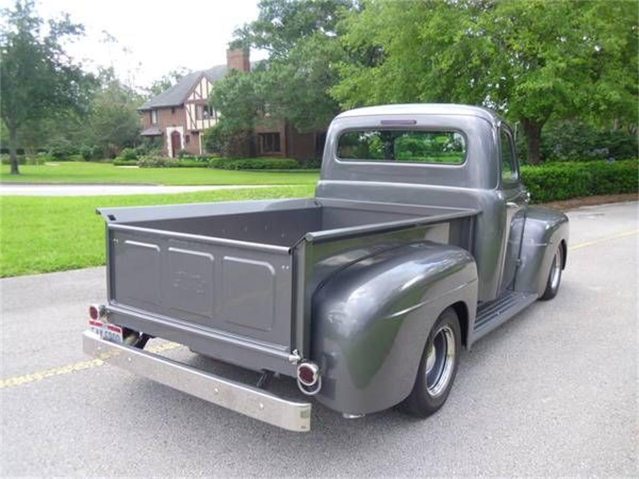 Large Picture of 1952 Ford F1 - PHWF