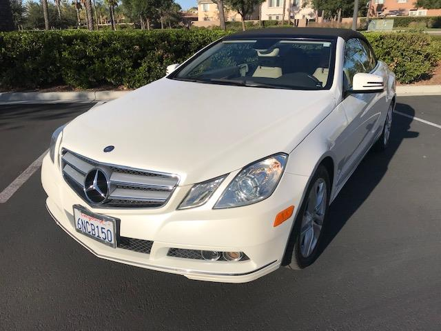 Picture of '11 E350 CABRIOLET - PB8G