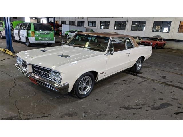 Picture of Classic '64 GTO Offered by  - PHWJ