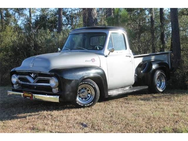Picture of '55 F100 Offered by  - PHWK