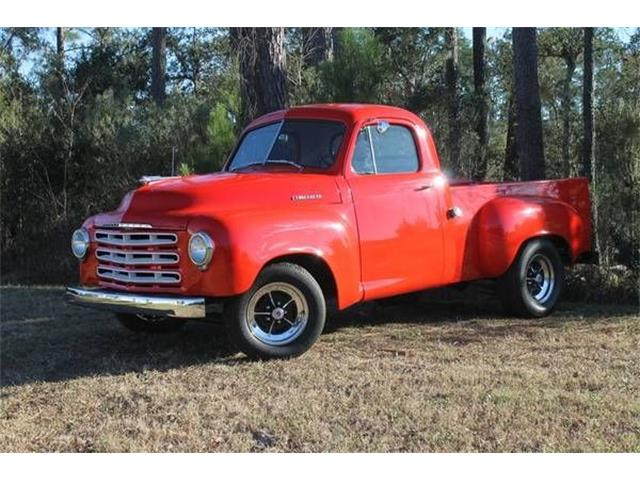 Picture of Classic 1949 Pickup located in Cadillac Michigan - $33,995.00 Offered by  - PHWL