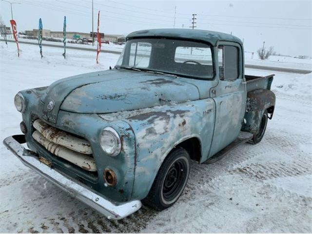 Picture of '55 Pickup - PHWM