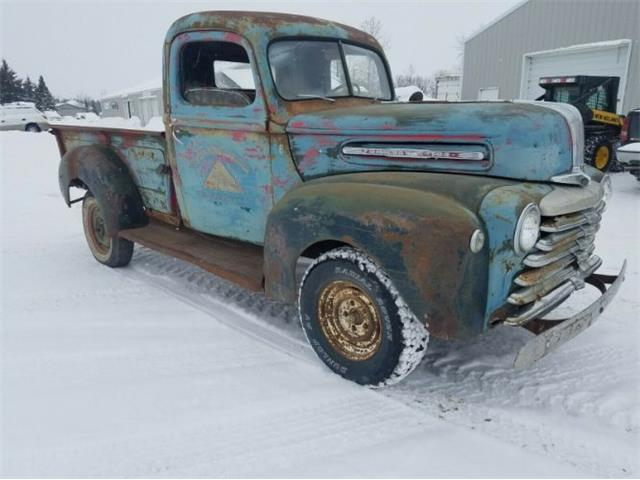 Picture of Classic 1946 Pickup located in Michigan - PHWP