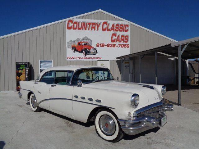 Picture of Classic '56 Buick Century - $16,950.00 Offered by  - PHWR
