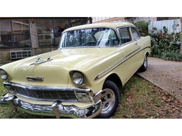Picture of Classic '56 Bel Air located in Cadillac Michigan Offered by  - PHWW