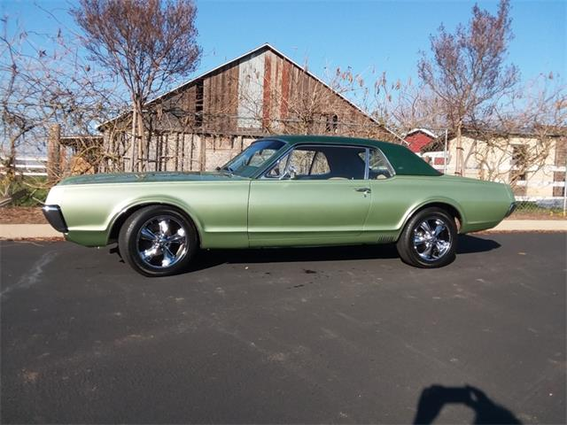 Picture of '67 Cougar XR7 - PB8I