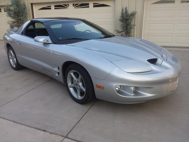Picture of 2002 Pontiac Firebird Trans Am Firehawk located in California Offered by  - PB8J