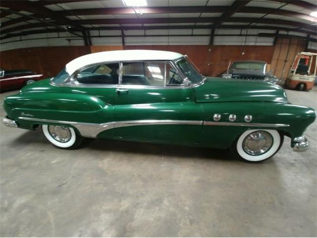 Picture of Classic 1951 Riviera located in Cadillac Michigan Offered by  - PHXA