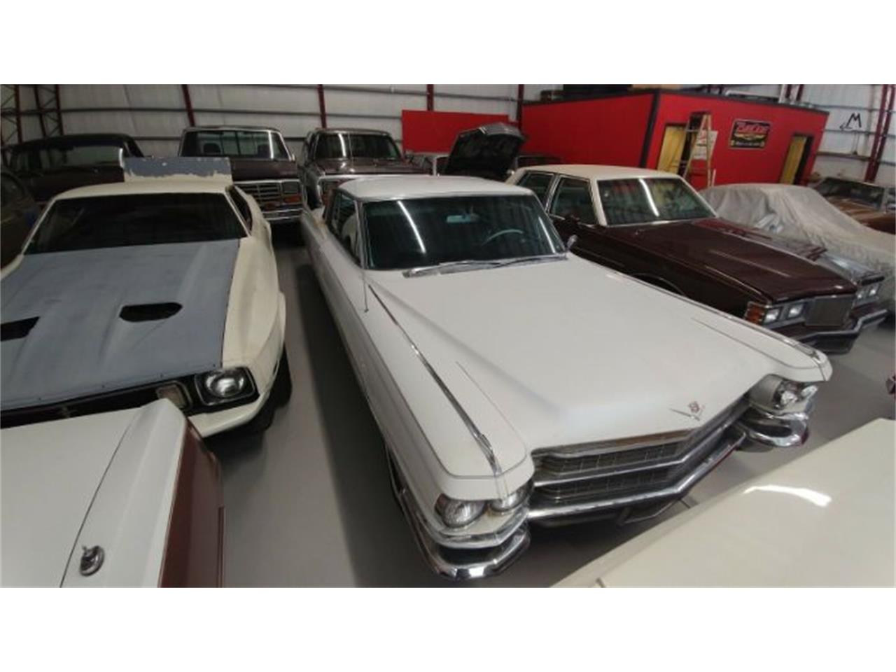 Large Picture of '63 DeVille - PHXB