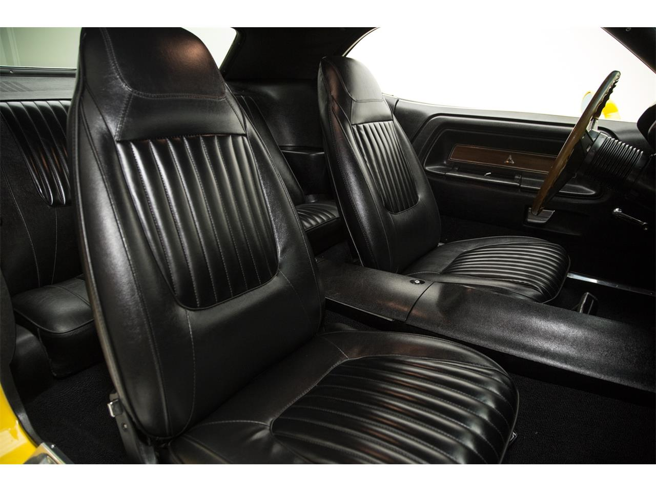 Large Picture of '71 Challenger - PHXD