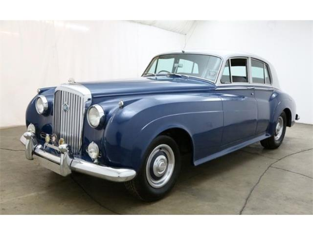 Picture of 1961 Bentley S2 located in Michigan Offered by  - PHXM