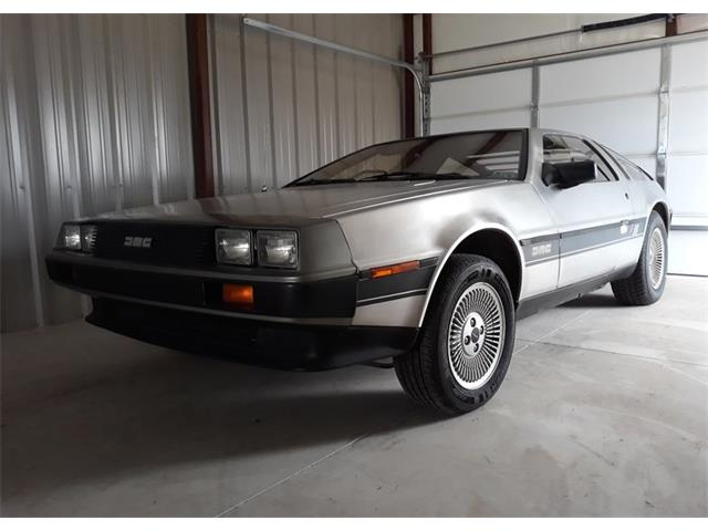 Picture of 1981 DeLorean DMC-12 Offered by  - PHXN