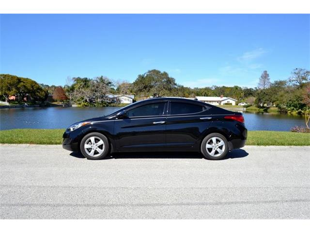 Picture of '13 Elantra located in Clearwater Florida - $11,900.00 - PHXO