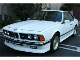 Picture of '84 M6 - PHXP