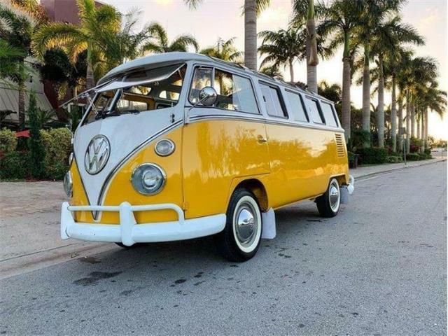Picture of '75 Volkswagen Vanagon - PHXS