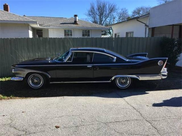 Picture of Classic '60 Plymouth Fury - $67,995.00 Offered by  - PHY3