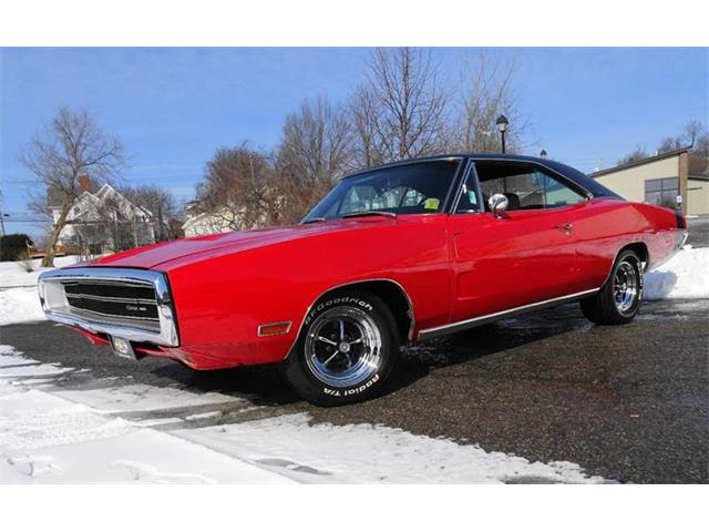 Picture of Classic 1970 Charger located in Hilton New York Offered by  - PHYF