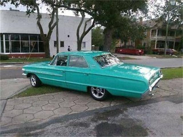 Picture of '64 Galaxie 500 - PHYG