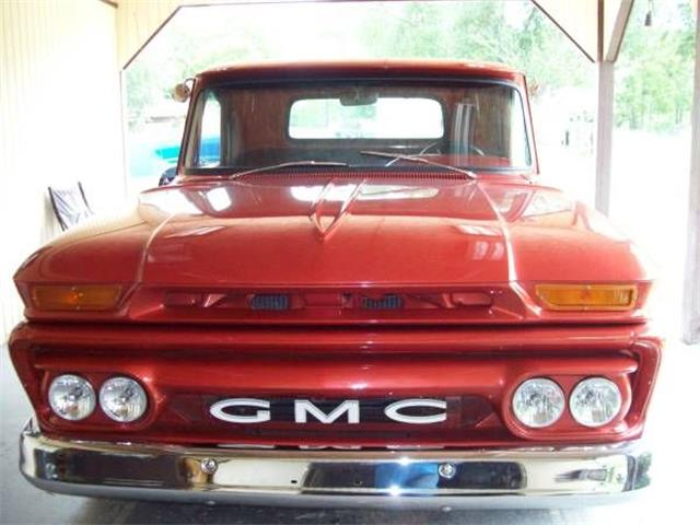Picture of '66 C/K 10 - PHYM