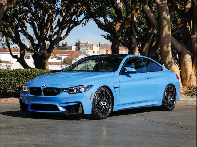 Picture of 2018 M4 located in California - $64,500.00 - PHYN