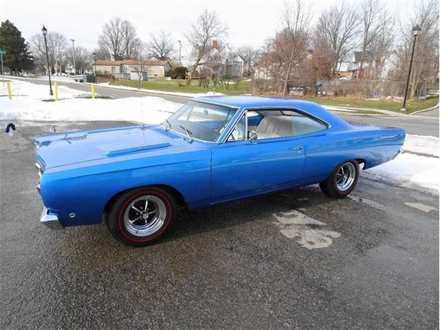 Picture of Classic 1968 Plymouth Satellite Offered by  - PHYP