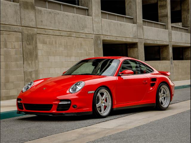 Picture of '07 911 Turbo Offered by  - PHYW